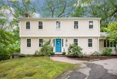 5 Twin Pond Rd, East Greenwich, RI 02818 - MLS#: 1204729