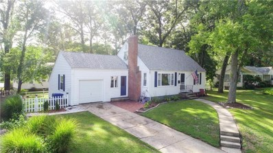 66 Woodland Rd, East Greenwich, RI 02818 - MLS#: 1204737