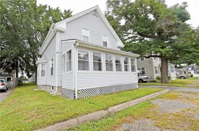 208 Vine St, Pawtucket, RI 02861 - MLS#: 1204797