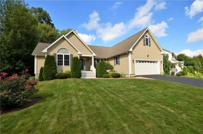 16 Gray Coach West, Cranston, RI 02921 - MLS#: 1204820