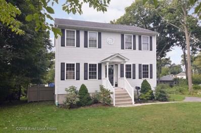 97 Hobson Av, North Providence, RI 02911 - MLS#: 1204821