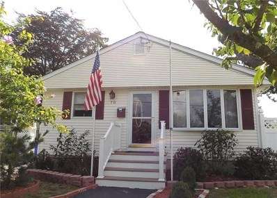 70 Somerset Av, East Providence, RI 02915 - MLS#: 1204845