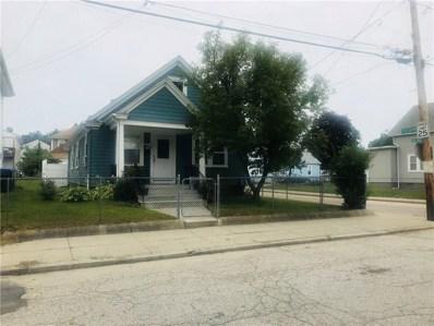 150 Salina St, Providence, RI 02908 - MLS#: 1204911