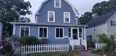 21 Wilcox St, Warwick, RI 02889 - MLS#: 1204945