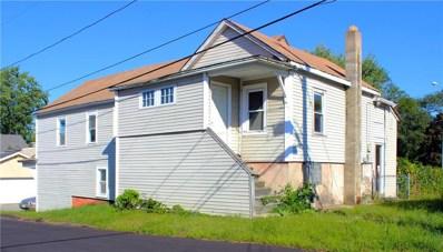 87 West Pontiac St, Warwick, RI 02886 - MLS#: 1204965