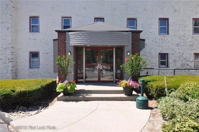 494 Woonasquatucket Av, Unit#412 UNIT 412, North Providence, RI 02911 - MLS#: 1204990