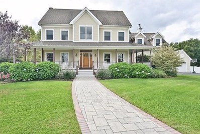 334 Alpine Estates Dr, Cranston, RI 02921 - MLS#: 1205008