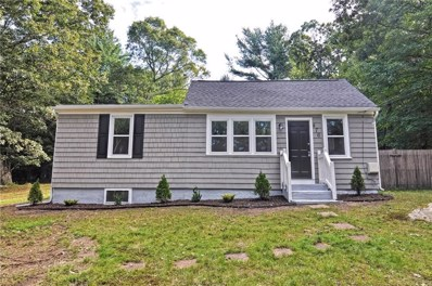 476 Shippeetown Rd, East Greenwich, RI 02818 - MLS#: 1205039