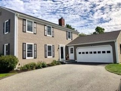 23 Bleu Lane, Portsmouth, RI 02871 - MLS#: 1205045