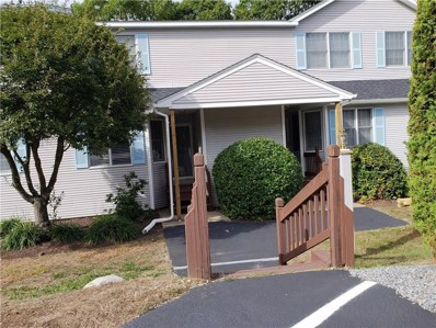 111 Scenic Dr, West Warwick, RI 02893 - MLS#: 1205071