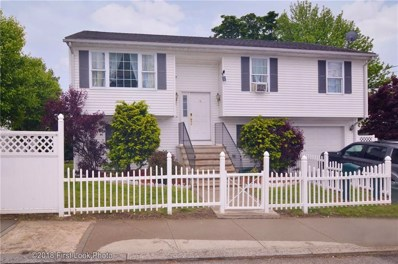 4 Cloud St, Providence, RI 02909 - MLS#: 1205122