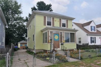 87 Elder St, Pawtucket, RI 02860 - MLS#: 1205140