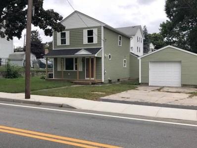 119 Woonasquatucket Av, North Providence, RI 02911 - MLS#: 1205166