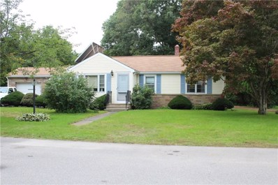 18 Elmdale Av, Johnston, RI 02919 - MLS#: 1205172