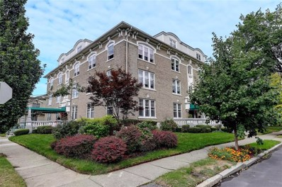 320 Wayland Av, Unit#4 UNIT 4, East Side of Prov, RI 02906 - MLS#: 1205216