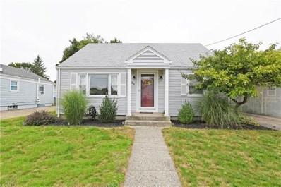 136 Hamlet St, Pawtucket, RI 02861 - MLS#: 1205234