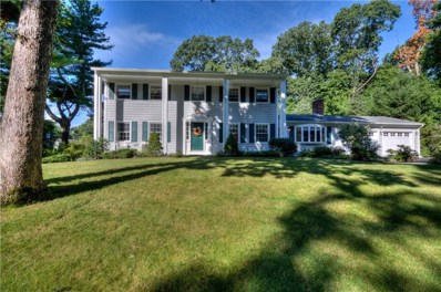 27 Sycamore Dr, East Greenwich, RI 02818 - MLS#: 1205274