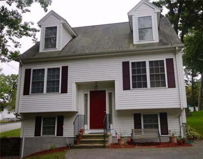 60 Meader St, Lincoln, RI 02865 - MLS#: 1205297