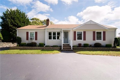 554 Jepson Lane, Middletown, RI 02842 - MLS#: 1205409