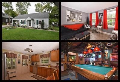 40 Huber St, Providence, RI 02909 - MLS#: 1205451