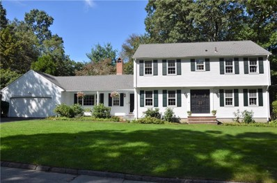21 Ladderlook Rd, Warwick, RI 02886 - MLS#: 1205517