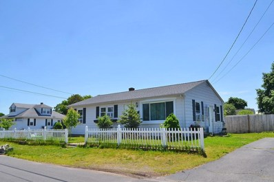 175 Oregon Av, Pawtucket, RI 02861 - MLS#: 1205542