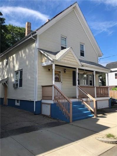 119 Laurel Hill Av, Providence, RI 02909 - MLS#: 1205552