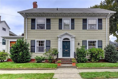 22 Hobart Av, East Side of Prov, RI 02906 - MLS#: 1205560
