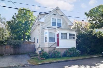 12 Sherman St, East Providence, RI 02915 - MLS#: 1205590
