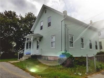 24 Concannon St, Providence, RI 02904 - MLS#: 1205630