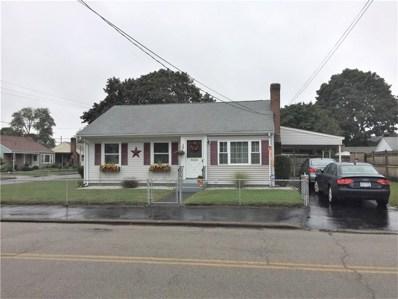 120 Monticello Rd, Pawtucket, RI 02861 - MLS#: 1205635