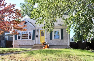 233 Mount Vernon Blvd, Pawtucket, RI 02861 - MLS#: 1205661