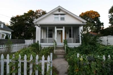103 Henrietta St, Providence, RI 02904 - MLS#: 1205710