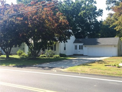 456 Greenville Av, Johnston, RI 02919 - MLS#: 1205768