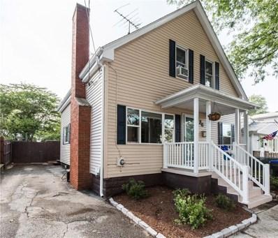 26 Zella St, Providence, RI 02908 - MLS#: 1205797