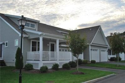 500 Mendon Rd, Unit#57 UNIT 57, Cumberland, RI 02864 - MLS#: 1205840
