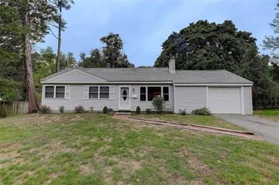 7 Rosedale Av, Barrington, RI 02806 - MLS#: 1205872