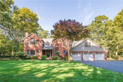 140 Watch Hill, East Greenwich, RI 02818 - MLS#: 1205880