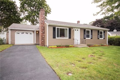 37 Glen Meadows Dr, Pawtucket, RI 02861 - MLS#: 1205944