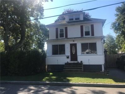 15 Pine Crest Dr, East Providence, RI 02915 - MLS#: 1205947