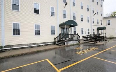 148 Bernon St, Unit#4 UNIT 4, Woonsocket, RI 02895 - MLS#: 1205965