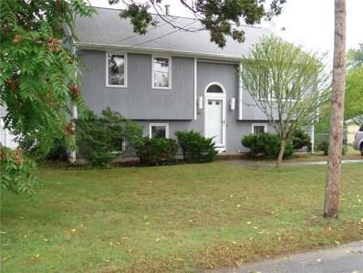 57 Villa Av, North Providence, RI 02904 - MLS#: 1206003