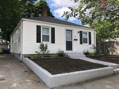 477 Benefit St, Pawtucket, RI 02861 - MLS#: 1206051