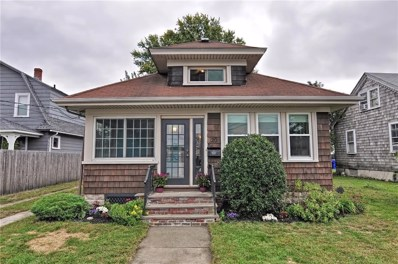 20 Circuit Dr, East Providence, RI 02915 - MLS#: 1206070