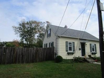 112 Milton Rd, Warwick, RI 02888 - MLS#: 1206087