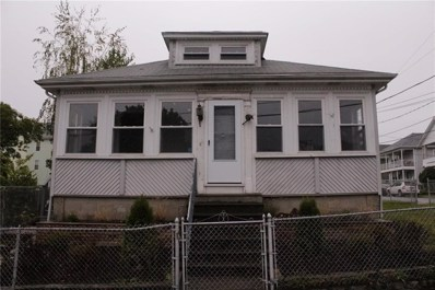 75 Larch St, Pawtucket, RI 02860 - MLS#: 1206165