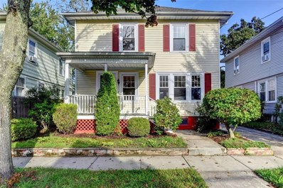 243 Cole Av, East Side of Prov, RI 02906 - MLS#: 1206183