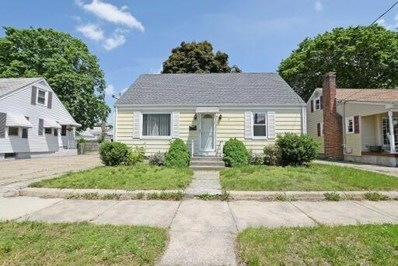 92 Liberty St, Pawtucket, RI 02861 - MLS#: 1206190