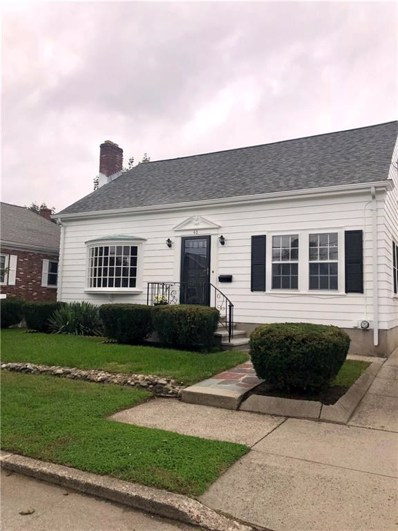40 Windsor Rd, Pawtucket, RI 02861 - MLS#: 1206207