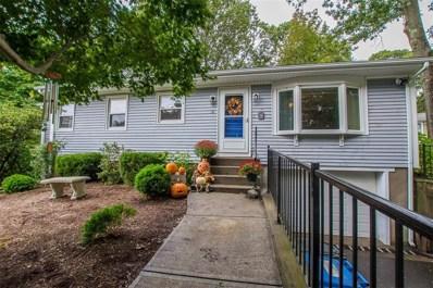 5 Barberry Hill Rd, Cumberland, RI 02864 - MLS#: 1206237